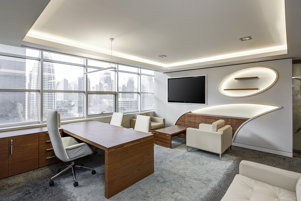 How to Give Your Office a Modern Look?